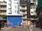 Phong tỏa 72 căn hộ của chung cư TP Hồ Chí Minh do có ca nghi mắc COVID-19