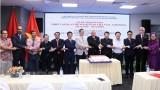 越南-印度尼西亚建交65周年纪念仪式在胡志明市举行