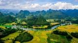 越南三处世界地质公园