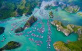 Vietnamese tourism - From zero to Number 1