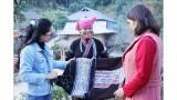 越南莱州省将文化保护工作与旅游发展相结合
