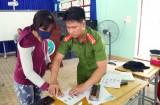 Công an tỉnh: Cải cách hành chính, nâng cao chất lượng phục vụ nhân dân