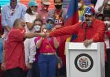Venezuela trong thế cờ mới