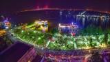 2021年元旦假期芹苴市接待游客量达2.85万人次
