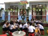 Trường tiểu học Lê Hồng Phong, TP.Thủ Dầu Một: Hiệu quả tích cực của Thư viện xanh