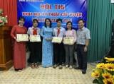 Huyện Phú Giáo: Ấn tượng từ một cuộc thi khoa học - kỹ thuật