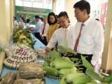 Sở Nông nghiệp và Phát triển nông thôn nhận Huân chương Lao động hạng Nhất
