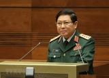Việt Nam và Campuchia tăng cường hợp tác trong lĩnh vực quốc phòng