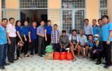 Đoàn kết tập hợp thanh niên công nhân: Hiệu quả từ sự nỗ lực