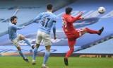 Man City thắng đậm ở Cup FA