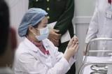 Tiến hành tiêm vắcxin Nanocovax liều cao nhất 75mcg vào ngày mai