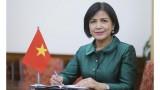 越南出席印度的第七次贸易政策审查会议