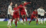 Man Utd đụng Liverpool ở vòng bốn Cup FA