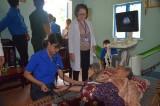 Nữ y sĩ hết lòng vì sức khỏe cộng đồng