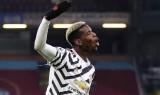 Man Utd lên đầu bảng Ngoại hạng Anh