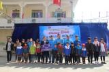Tỉnh đoàn Bình Dương: Tặng nhiều phần quà tại tỉnh Lào Cai
