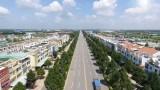 Bau Bang bound for urban-industrial hub
