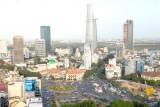 Vietnam's GDP to grow by 8 percent: Oxford Economics
