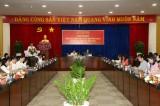 Ngành Tuyên giáo tỉnh nêu cao tinh thần trách nhiệm, hoàn thành tốt khối lượng công việc lớn