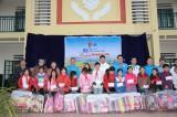 Tỉnh đoàn Bình Dương: Nhiều hoạt động ý nghĩa tại tỉnh Lào Cai