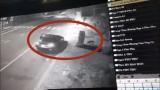 Hai nghi can trong vụ trộm chó tông xe công vụ ra đầu thú