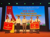 Several excellent collectives and individuals are praised and awarded by Ministry of Culture, Sports and Tourism and Binh Duong provincial People's Committee
