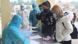 越南新增10例境外输入性新冠肺炎确诊病例