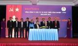 Tổng Công ty Becamex IDC: Năm 2021 phấn đấu đạt tổng doanh thu 6.700 tỷ đồng