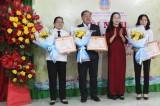 Tòa án nhân dân TP.Thuận An: Tỷ lệ giải quyết các vụ việc đạt 97,3%