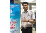 """Sinh viên """"5 tốt"""" Nguyễn Thành Đạt: Công tác tình nguyện là niềm đam mê"""