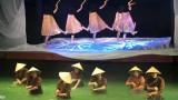 """通过""""月亮 """"试验木偶戏体验越南文化"""