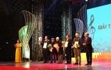 Hội nhạc sỹ Việt Nam vinh danh 78 tác phẩm xuất sắc của năm 2020