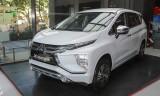 Mitsubishi Việt Nam triệu hồi Xpander và Outlander