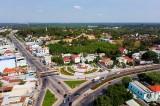 Traffic infrastructure is developed by urbanization orientation