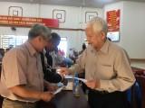 TX.Bến Cát: Xã Phú An kỷ niệm 91 năm Ngày thành lập Đảng