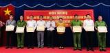 Huyện Bắc Tân Uyên: Phấn đấu giảm tai nạn giao thông từ 5 - 10% trên cả 3 tiêu chí