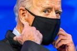 Ông Joe Biden tới Washington chuẩn bị cho lễ tuyên thệ nhậm chức