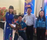 Công đoàn VSIP: Chăm lo bảo vệ quyền lợi hợp pháp của người lao động
