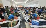 Lễ hội Xuân hồng năm 2021 tiếp nhận 996 đơn vị máu