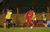 U19 Becamex Bình Dương giành ngôi đầu bảng ấn tượng