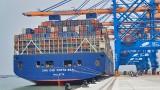 越南Germalink国际港一期工程正式投产
