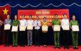 Huyện Bắc Tân Uyên: Công tác bảo đảm an toàn giao thông đạt nhiều kết quả