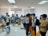 Ngày hội thông tin trường Đại học Việt Đức