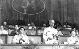 胡伯伯与建党会议和党的历次大会