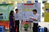 22 dự án, đề tài đạt giải cuộc thi khoa học kỹ thuật cấp tỉnh năm học 2020-2021