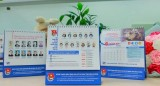 Tỉnh đoàn ra mắt ấn phẩm chào mừng Đại hội Đảng lần thứ XIII