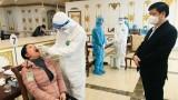 越共十三大与会代表和工作人员第二次新冠病毒检测结果均为阴性