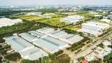 越南胡志明市工业园区力争引资5.5亿美元