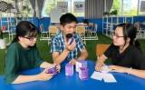 """Trường Đại học Thủ Dầu Một: """"Quả ngọt"""" từ hoạt động nghiên cứu khoa học"""