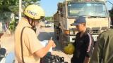 Huyện Bắc Tân Uyên: Tập trung các giải pháp kéo giảm tai nạn giao thông